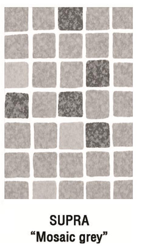 e926c3dc32c4 ПВХ пленка армированная глянцевая мозаика серая